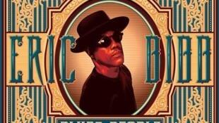 Couverture de l'album d'Eric Bibb «Blues people».