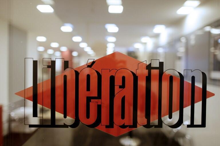 Liberation journal media france quotidien.