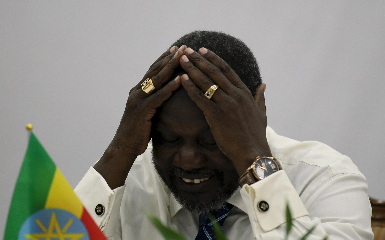 Riek Machar Makamu wa kwanza wa rais nchini Sudan  Kusini