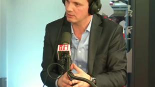 Jean Pierre Pinheiro, director do Turismo de Portugal em França