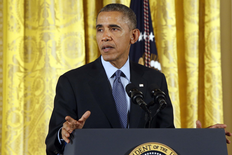 Par sa réforme de l'immigration, Barack Obama veut permettre aux clandestins d'acquérir la nationalité américaine.