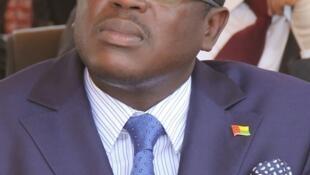 Baciro Djá, demitido do cargo de primeiro-ministro da Guiné-Bissau