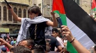 jordanie-amman-manifestation-cause-palestinienne
