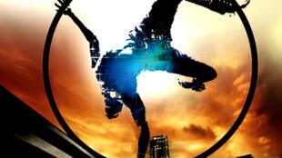 Le Cirque Eloize au Grand Rex jusqu'au 2 février 2013.