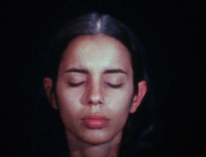 Sweating Blood 1973 Film super-8