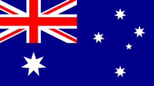 澳大利亚 国旗标识