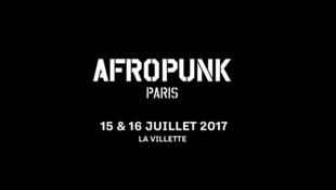 Le festival Afropunk Paris se tiendra le 15 et 16 juillet 2017 à la Grande Halle de la Villette.