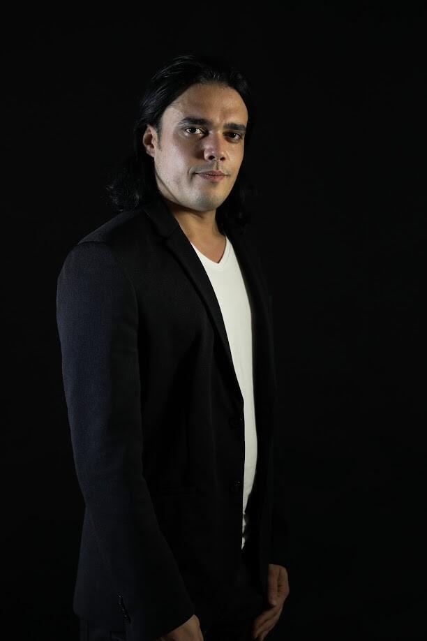Waleed Al Husseini.