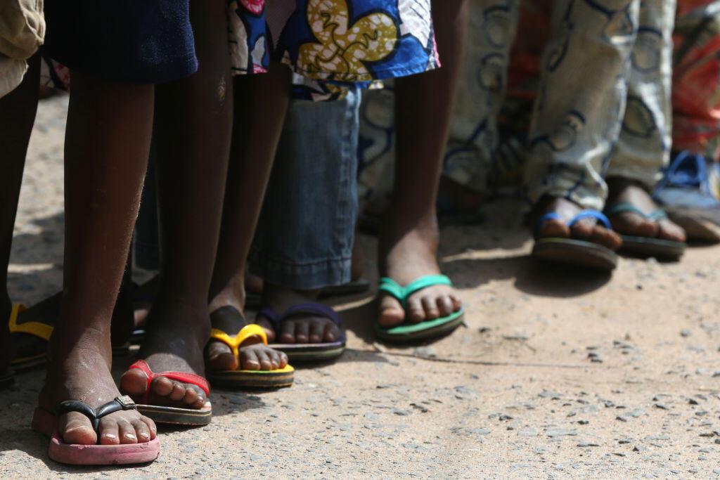 (illustration) Au Togo, le nombre d'enfants dans les rues ne cesse d'augmenter.