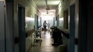 Au Centre de traitement des épidémies de l'hôpital de Fann à Dakar, les patients ont eu le droit à un menu spécial Tabaski (image d'illustration)