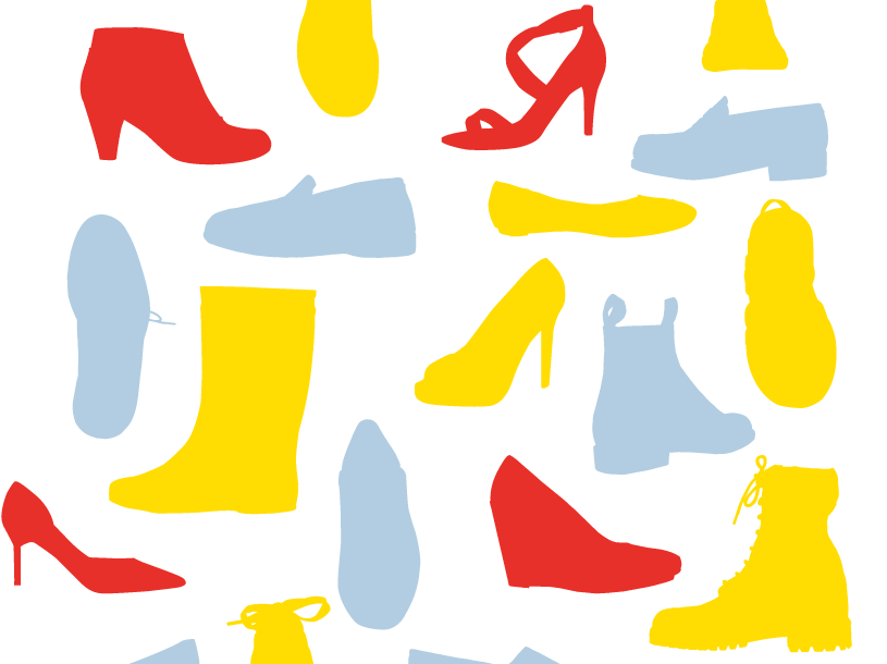 France celebrates its passion for shoes