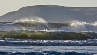 Tác động của biến đổi khí hậu đến các đại dương để lại những hậu quả khó lường