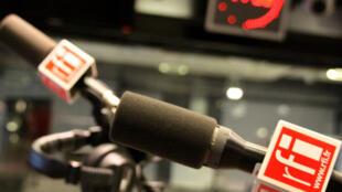 Sindicato homenageia correspondente da RFI em Luanda