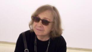 Sabine Weiss.