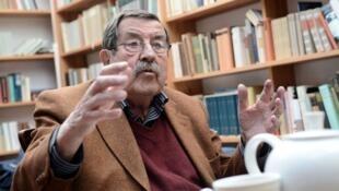 Günter Grass - نویسنده آلمانی