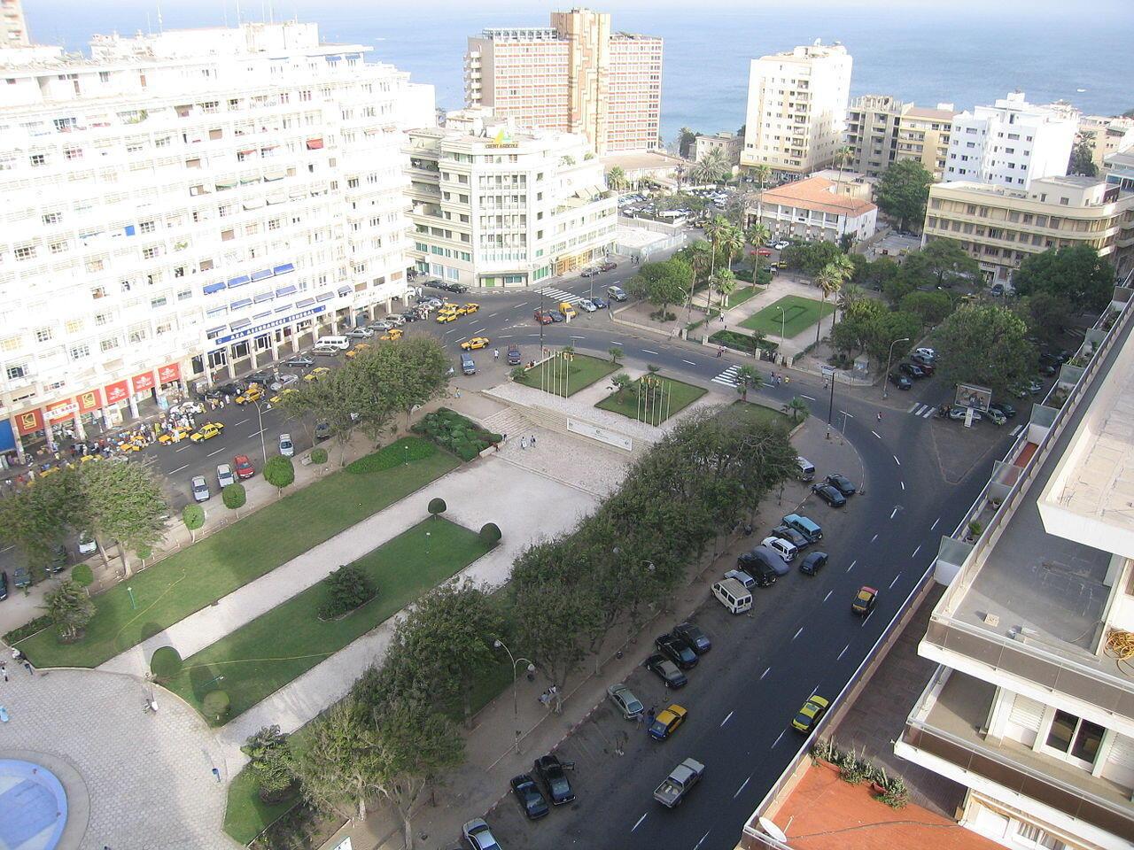 Fuwaar (weño) Dakar (Natal yeru).