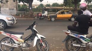 Dakar connaît des pics de pollution atmosphérique particulièrement importants depuis la période des fêtes de Noël (Photo d'illustration).