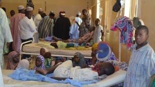 Healthcare Challenges in Nigeria