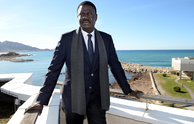 Marigayi  Pape Diouf ya zama mutun na farko da coronavirus ta kashe a Senegal