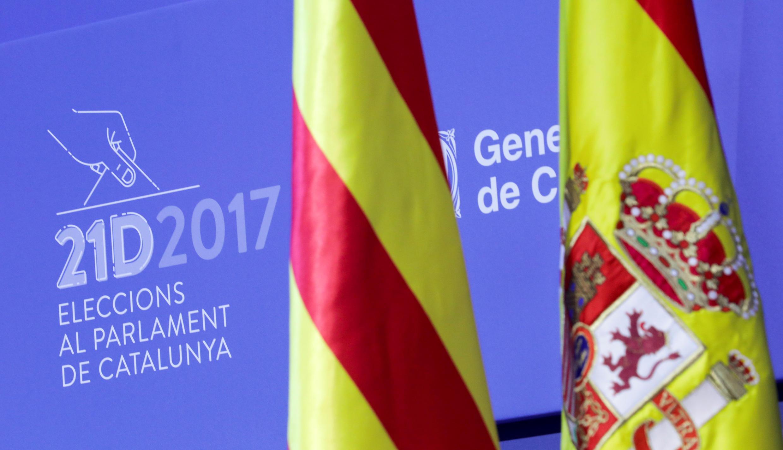 Catalunha vai às urnas nesta quinta-feira (21).