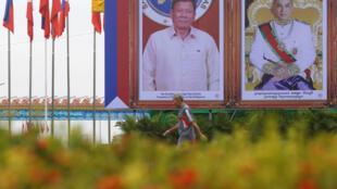 បន្ទាប់ពីឡើងកាន់អំណាចកាលពីដើមឆ្នាំ ២០១៦ កន្លងទៅ លោកប្រធានាធិបតីហ្វីលីពីន Rodrigo Duterte ចាប់ផ្តើមបំពេញទស្សនកិច្ចជាលើកដំបូងនៅបណ្តាប្រទេសអាស៊ាន ដោយចាប់ផ្តើមពីប្រទេសកម្ពុជា នៅថ្ងៃទី១៣ និង ១៤ខែធ្នូនេះ។