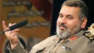 سرلشکر فیروزآبادی، رئیس کل ستاد نیروهای مسلح جمهوری اسلامی ایران