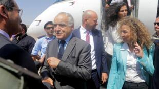 Gwamnatin da ke iko da Gabashin Libya ta haramtawa Amurkawa zuwa kasar