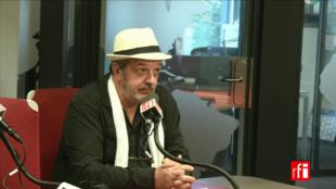Philippe Pascot sur RFI le 15 août 2017.