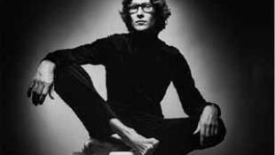 Yves Saint-Laurent en 1969
