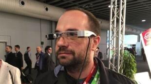 Para Henrique Martin, realidade virtual é o futuro dos celulares.