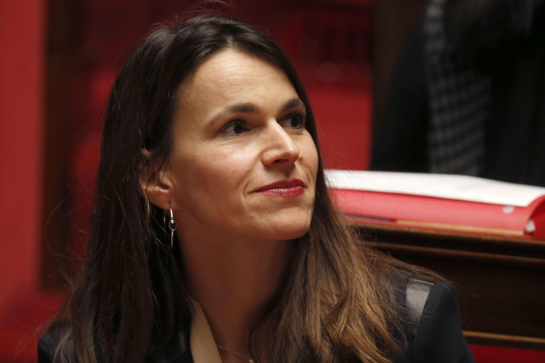 Aurélie Filippetti a saisi le Conseil supérieur de l'audiovisuel pour que «les débats soient largement partagés à la télé»