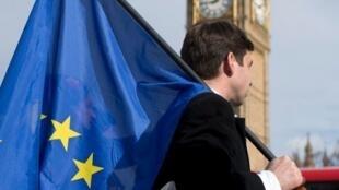 Após o Brexit, os europeus serão tratados como imigrantes no Reino Unido