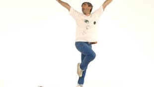¿Bailamos? puede verse hasta el 20 de mayo en el MUCEM de Marsella.