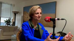 Sophie Makariou, présidente du Musée Guimet - Idées 25 07 2021