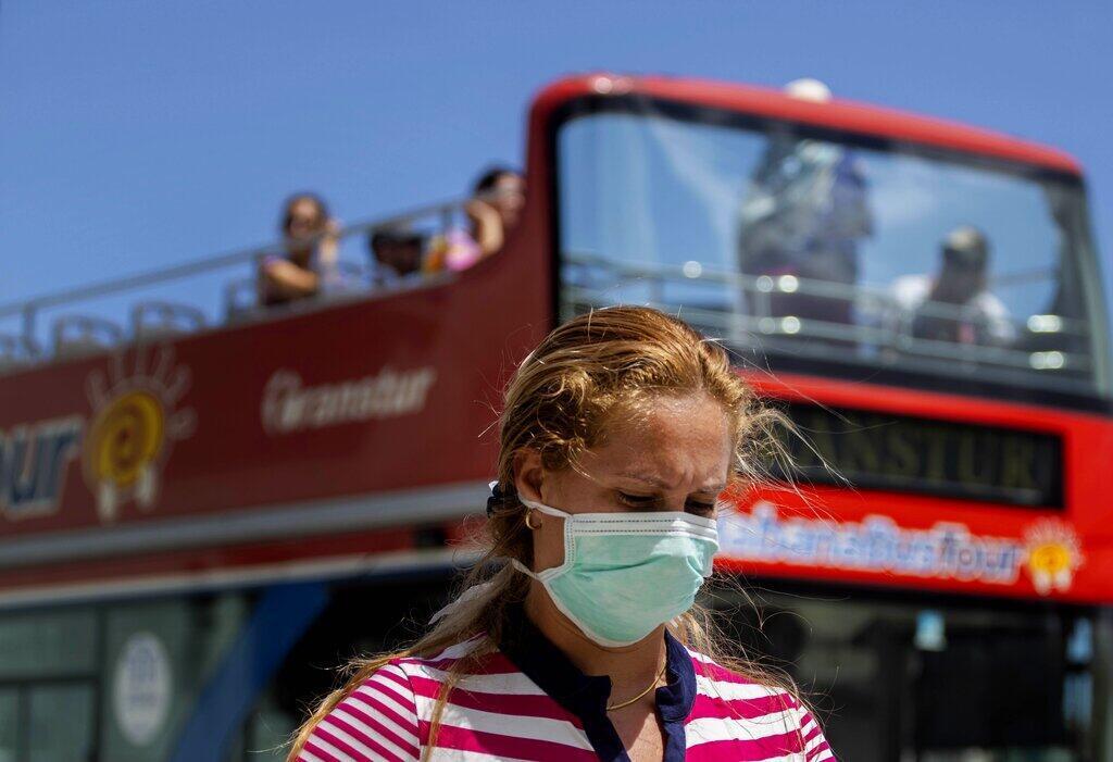 Coronavírus: Cuba vai testar turistas para evitar novas contaminações do coronavírus, que está sob controle no país