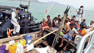 Rohingyas - Malaysie