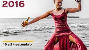 Cartaz Festival Mindelact 2016