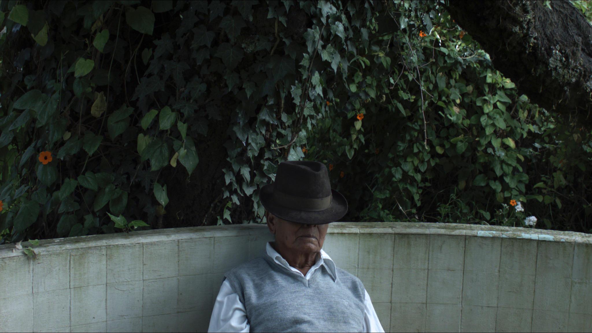 """""""La muerte del maestro"""" es una de las ocho aspirantes al premio El Abrazo a la Mejor cinta del Festival Biarritz-América Latina."""