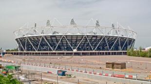 Governo britânico anuncia aumento nos gastos com os Jogos Olímpicos de 2012.
