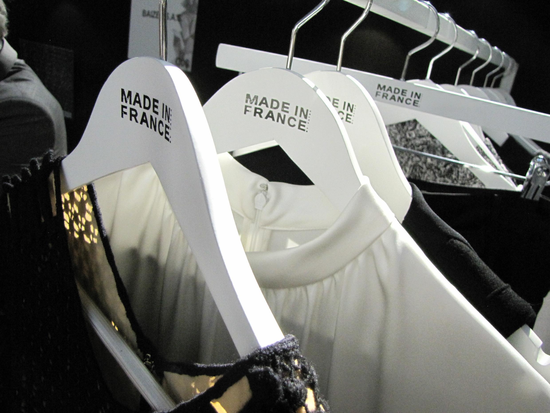 """В Париже открылся 11-й ежегодный салон высокой моды """"Made in France"""""""