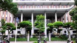 台湾教育部