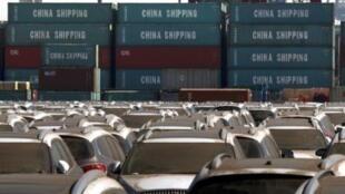 2013年1月中国 外贸大增