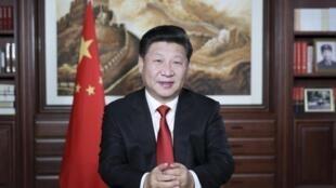 Ông Tập Cận Bình, Chủ tịch nước kiêm Tổng bí thư, kêu gọi tăng cường kiểm soát ý thức hệ trong số 88 triệu đảng viên và
