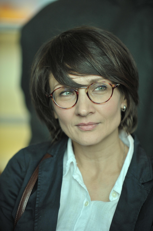 Наталья Назарова, режиссер фильма «Простой карандаш»