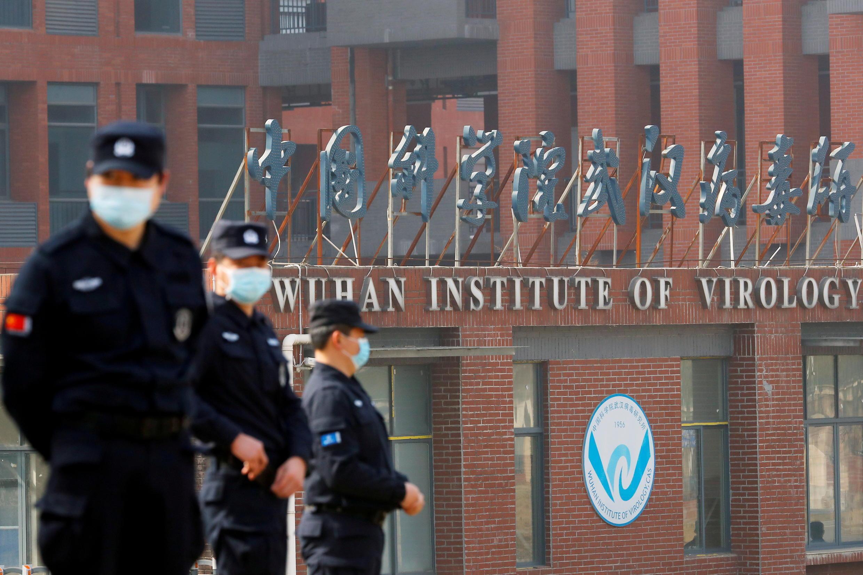 Image RFI Archive - WUHAN - HEALTH-CORONAVIRUS-CHINA