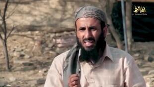 Nasur al-Wuhayshi mataimakin Shugaban kungiyar al Qaeda da aka kashe