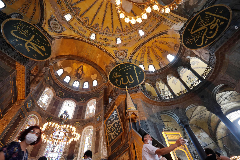 2020-06-30T165134Z_1734025478_RC2SJH9LUBAZ_RTRMADP_3_TURKEY-MUSEUM-PREVIEW