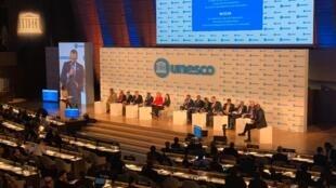 UNESCO recebe esta terça-feira 140 ministros da Cultura.
