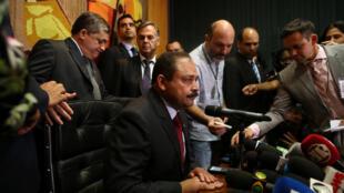 Decisão de deputado Waldir Maranhão teve repercussão ruim na imprensa estrangeira.