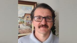 Paulo César Carbonari (MNDH)